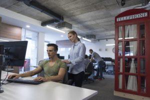 Czy eliminując stres w pracy mam szanse na wzmocnienie erekcji?