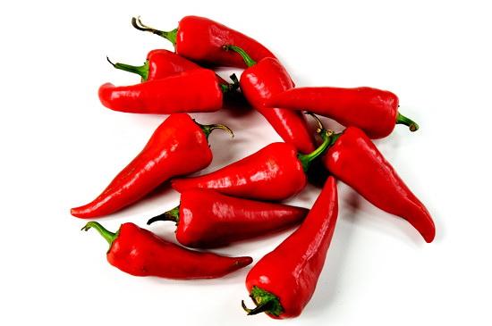 chili dobre na potencje rozpali Cię do czerwoności