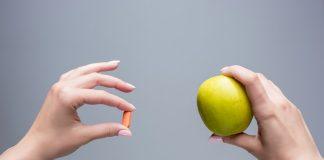 dieta na potencje - co wybrać z warzyw i owoców