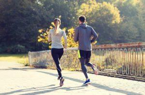 Bieganie jako domowe sposoby na erekcje - To sposób poprawy erekcji ćwiczeniami aerobowymi