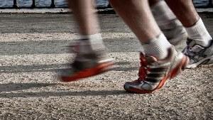 bieganie jako domowe sposoby na erekcje