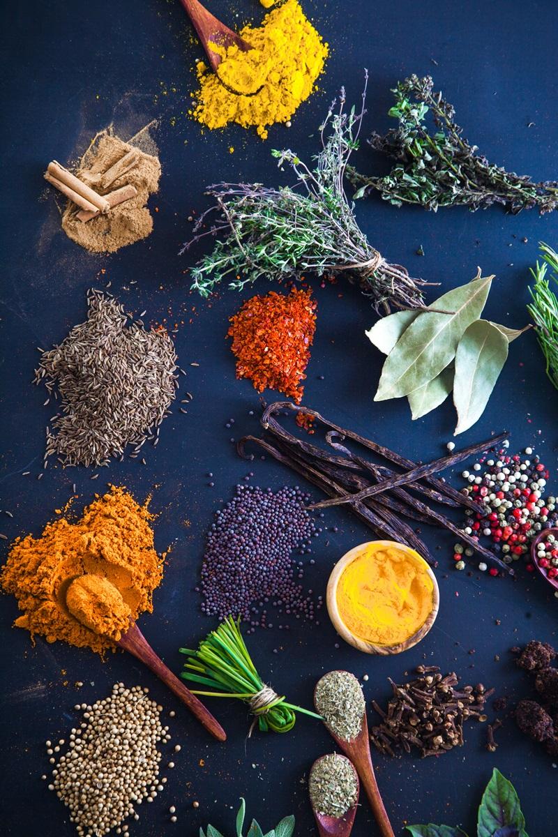 Jak można przyrządzać zioła?