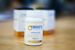 Suplement Maxatin opinia o produkcie
