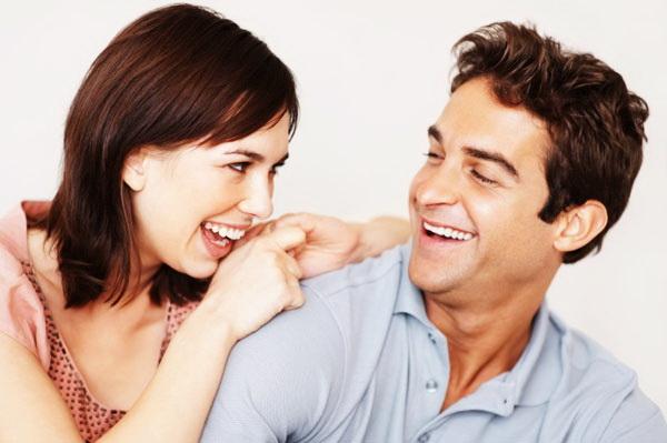 Dobre relacje w związku