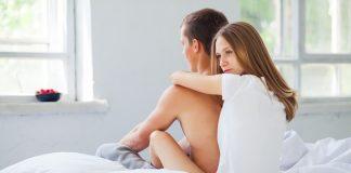 Problemy ze wzwodem - jak można je leczyć?
