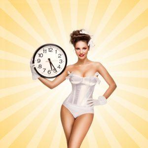Przedłużenie stosunku - domowe sposoby na wydłużenie czasu stosunku