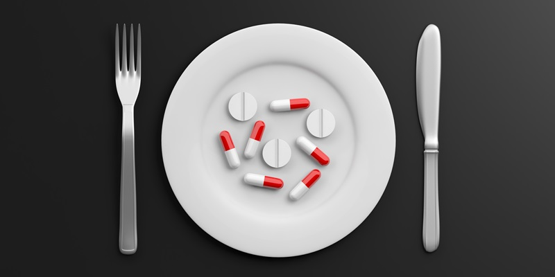 Tabletki na erekcje bez recepty - które warto kupić?