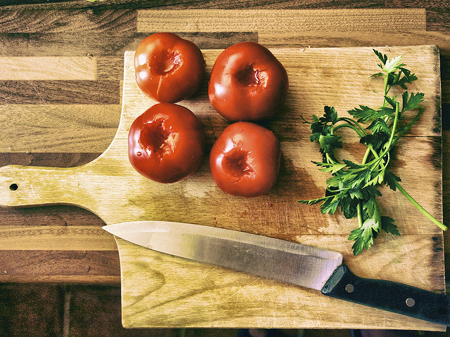 warzywa na potencje - jakie wybrać?