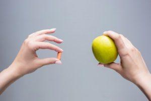 Dieta na potencję - co powinno być na liście składników ?