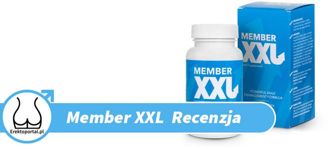 Recenzja Member XXL ( Apteka, Opinie z Forum, Cena, Sklep, Efekty, Dawkowanie)