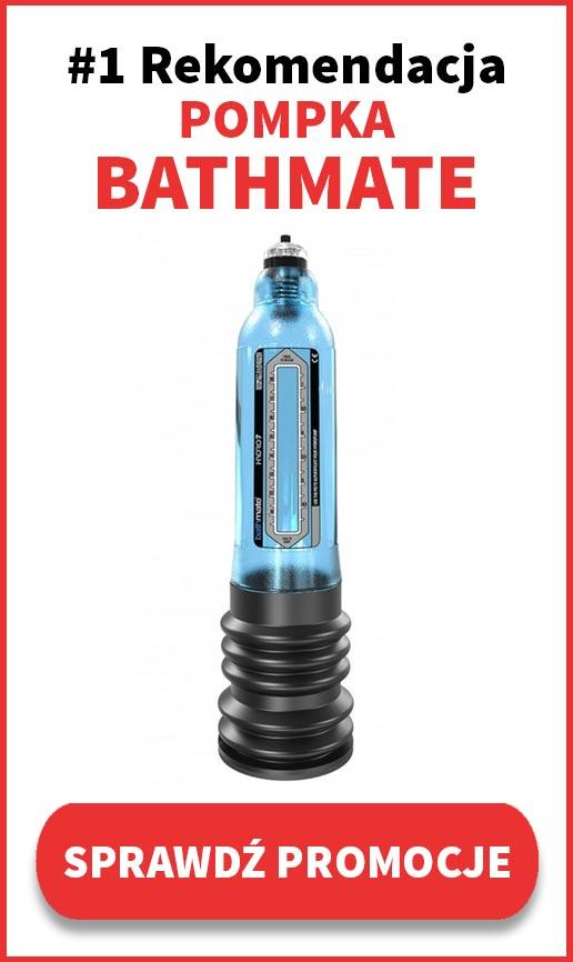Najlepszy wybór - Bathmate