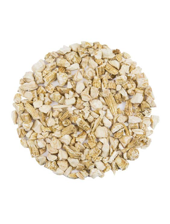 Żeń szeń to najlepsze zioła na zwiększenie poziomu testosteronu