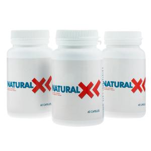 Dla Natural XL cena wynosi 159 zł za jedno opakowanie