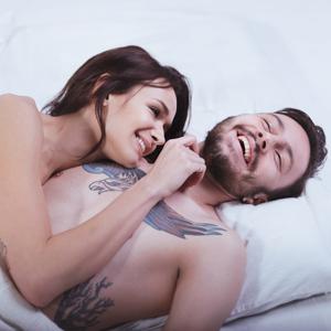 Serotonina, dopamina, oksycotyna mają znaczenie dla orgazmu