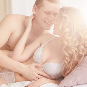Pozycje sex - Które zadowolą partnerkę?
