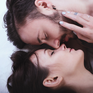 Problemy podczas stosunku - brak orgazmu jest najczęstrzym