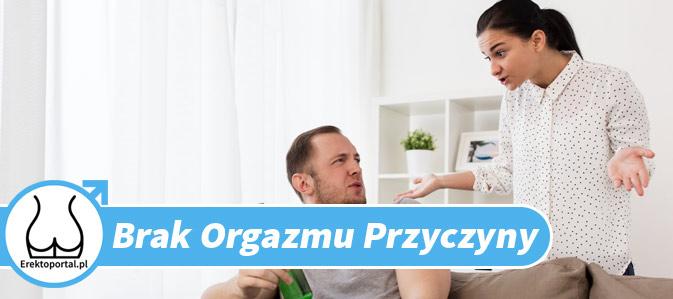 Brak orgazmu przyczyny u kobiety i mężczyzny są omówione w tym artykule