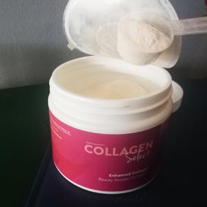 Dla Collagen Select opinie z forum są pozytywne