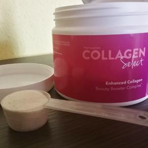Collagen Select skład ma naturalny i przebadany przez specjalistów