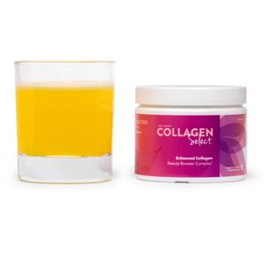 Collagen Select bez efektów ubocznych