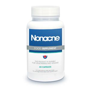 Nonacne efekty ma bardzo dobre dzięki naturalnym składnikom
