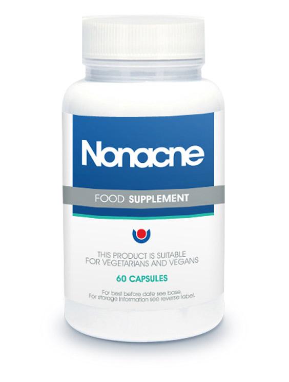 Tabletki Nonacne