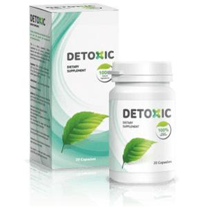 Detoxic opinie z forum i lekarzy ma pozytywne i negatywne leku na pasożyty
