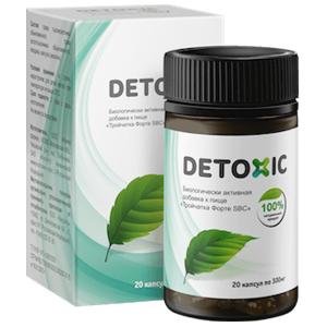 Detoxic lek na pasożyty ma niesamowite efekty!