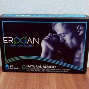 Dla Erogan opinie z forum i lekarzy są pozytywne