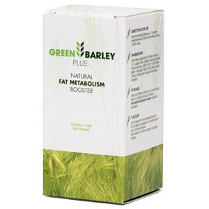 Dla Green Barley Plus opinie z forum i lekarzy są pozytywne