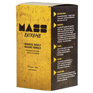 Czy Mass Extreme cena jest atrakcyjna?