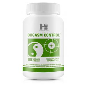 Orgasm Control efekty ma bardzo dobre dzięki naturalnym składnikom
