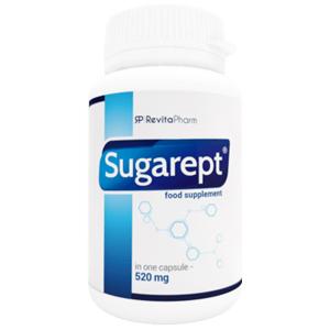 Sugarept efekty ma dobre jak jest dobrze stosowany (według ulotki)