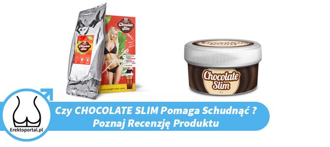 Czy Chocolate Slim opinie z forum i lekarzy mają pozytywne ? Jaka jest cena i czy apteka to dobre miejsce na zakup produktu