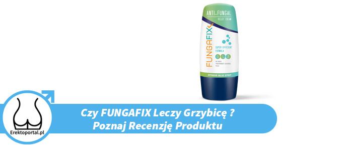 Czy preparat FungaFix opinie z forum i lekarzy ma pozytywne ? Jaka jest cena i czy apteka to dobre miejsce na zakup produktu