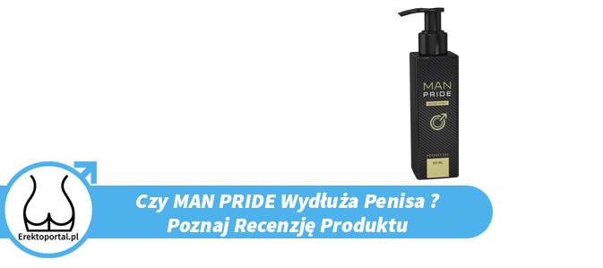 W tym artykule omówię Man Pride opinie z forum, cenę, i czy apteka to dobre miejsce na zakup produktu