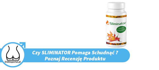 Czy tabletki Sliminator opinie z forum i lekarzy mają pozytywne ? Jaka jest cena i czy apteka to dobre miejsce na zakup produktu