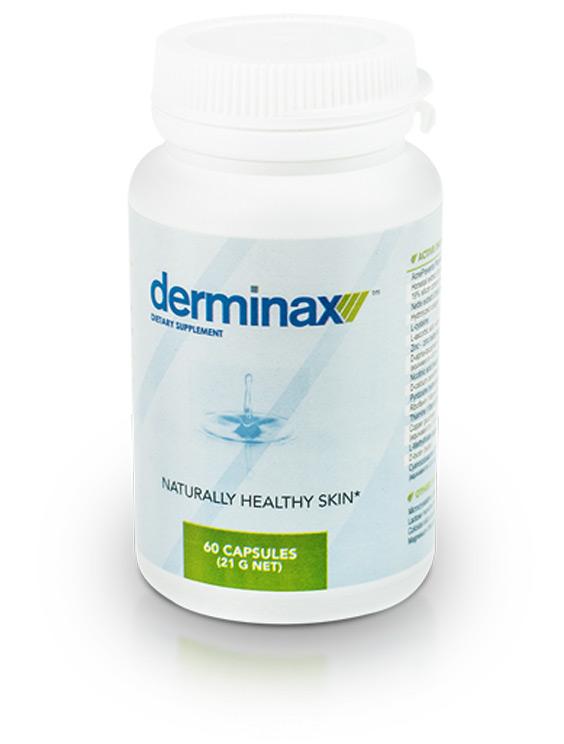 Tabletki Derminax