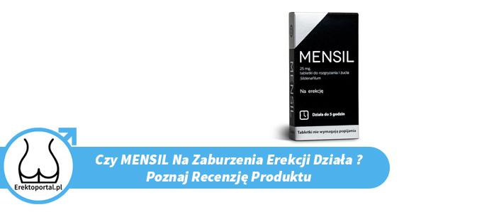 Czy tabletki Mensil opinie z forum i lekarzy mają pozytywne ? Jaka jest cena i czy apteka to dobre miejsce na zakup produktu