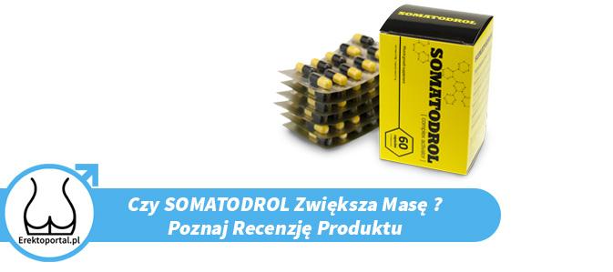 Omówię odżywkę Somatodrol opinie z forum, cenę, efekty i czy apteka to miejsce warte zakupu
