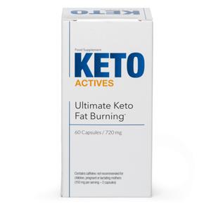 Czy dla Keto Actives cena zależy od kupowanej ilości opakowań ?