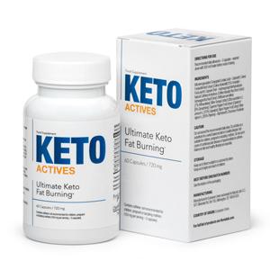 Keto Actives efekty ma bardzo dobre dzięki naturalnym składnikom