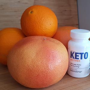 Dla Keto Actives opinie z forum i lekarzy są pozytywne
