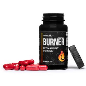 Nutrigo Lab Burner sklep producenta to najlepsze miejsce na zakup