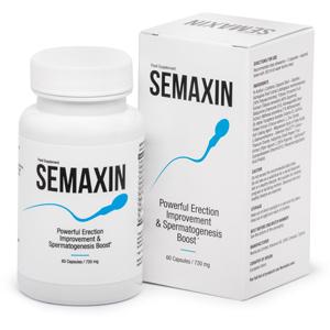 Semaxin skład ma naturalny i przebadany przez specjalistów