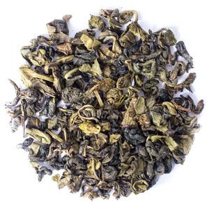 Jakie zioła na cholesterol są najlepsze w postaci herbaty?