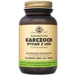 Solgar Karczoch to bardzo dobry suplement