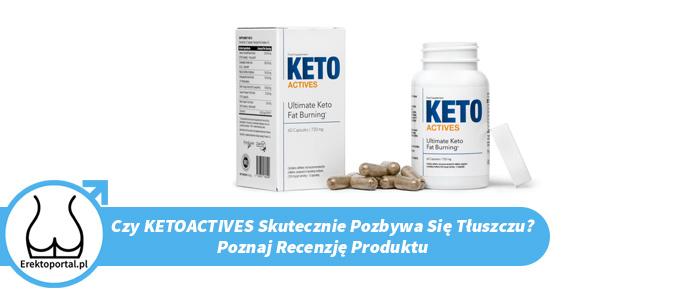 Czy tabletki Keto Actives opinie z forum i lekarzy mają pozytywne ? Jaka jest cena i czy apteka to dobre miejsce na zakup produktu