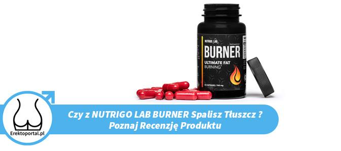 Omówię odżywkę Nutrigo Lab Burner opinie z forum, cenę, efekty i czy apteka to miejsce warte zakupu