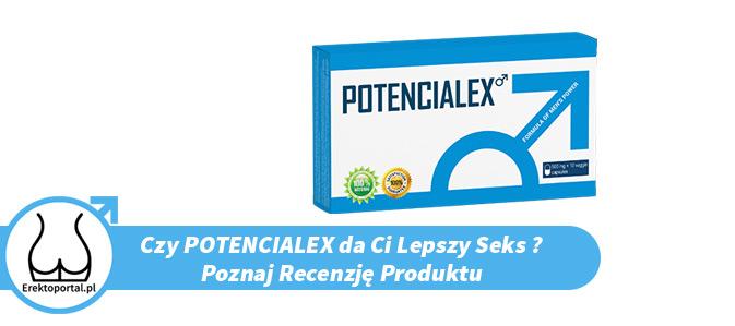 Czy tabletki Potencialex opinie z forum i lekarzy mają pozytywne ? Jaka jest cena i czy apteka to dobre miejsce na zakup produktu